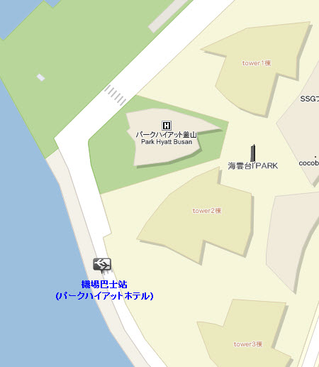 busan-park-hyatt-hotel-location